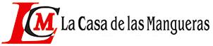 La Casa de las Mangueras Logo